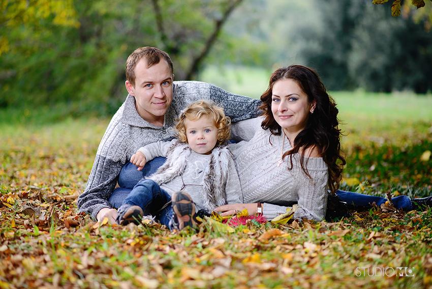 Семейна фотосесия и фотокнига