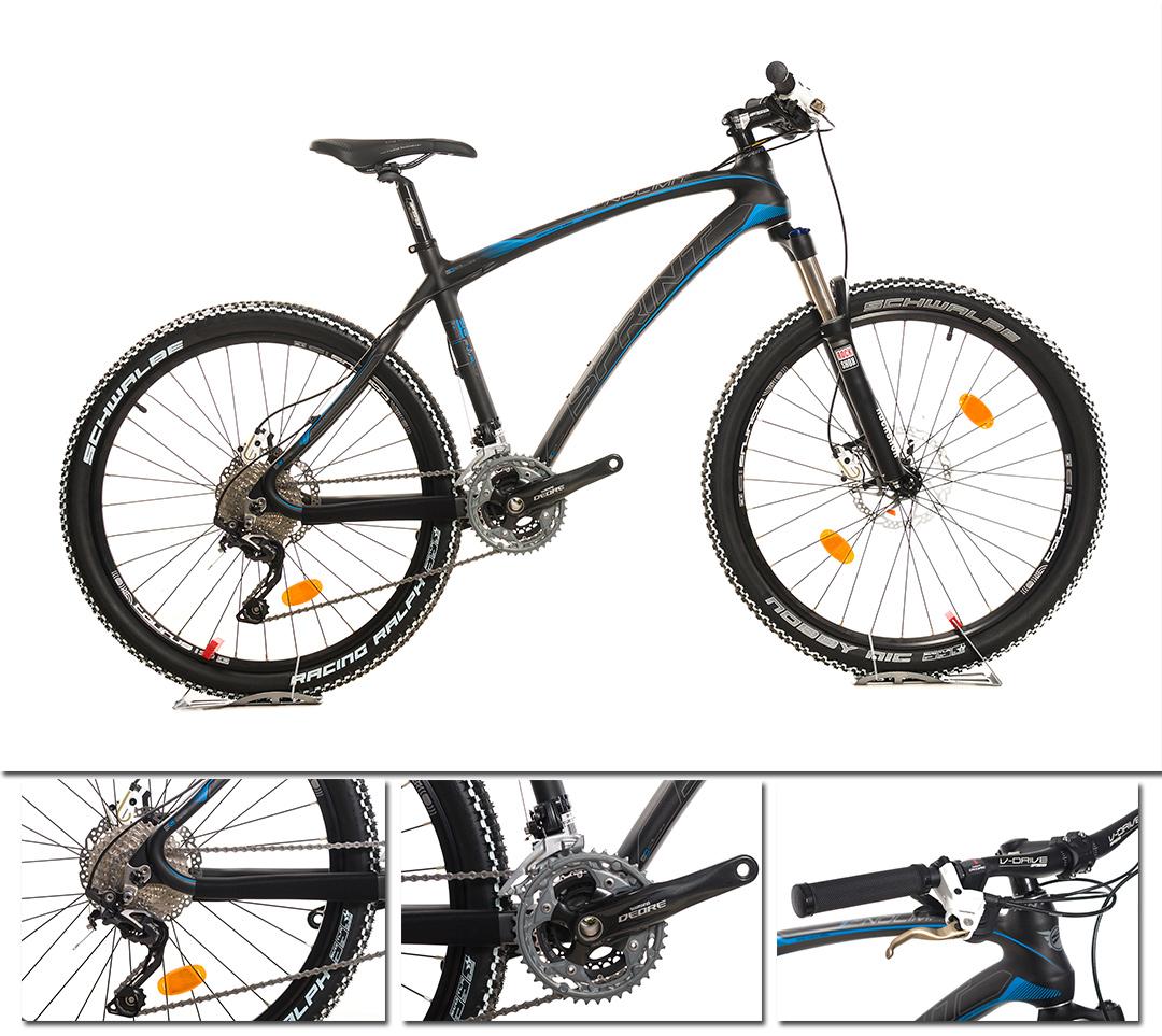 Снимки на велосипеди