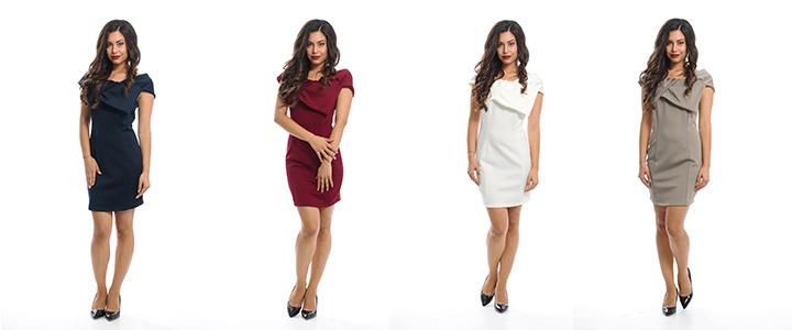 Снимки на дрехи за онлайн магазини