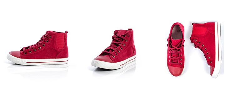 Снимки на обувки