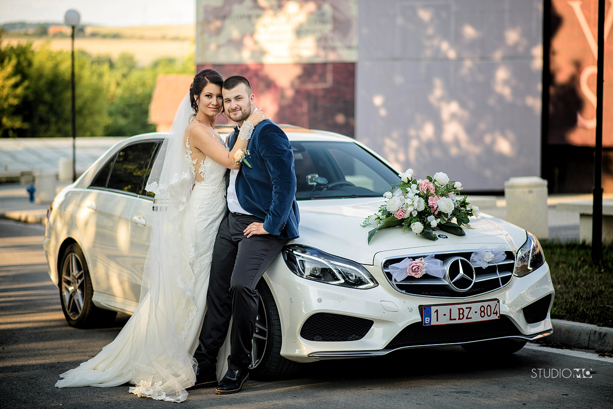 Сватба – S&A