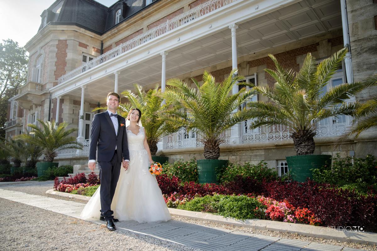Сватба – Сияна и Богомил
