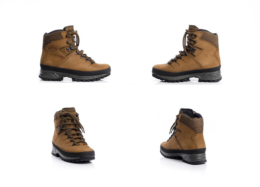 Туристически и ловни обувки
