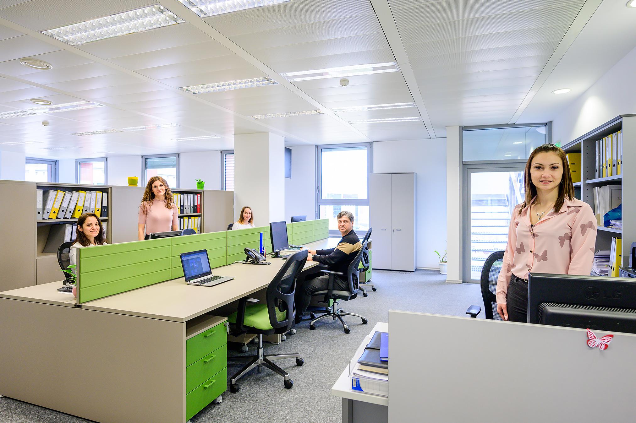 Счетоводна кантора Брейн Сторм с нов офис във Варна